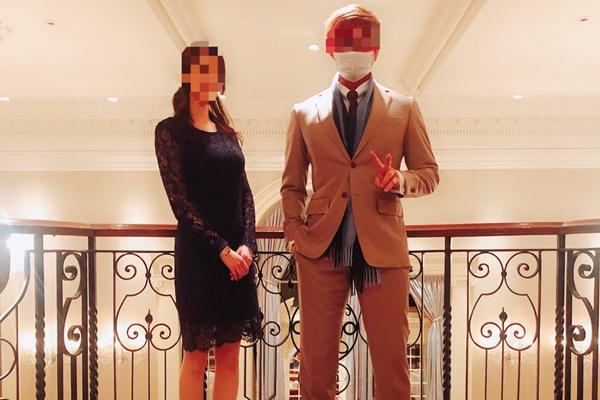 ラファエルの結婚相手はカタクリ【顔写真】OLだが能力が凄い!?