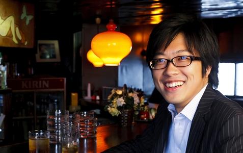 ジェミー株式会社代表取締役・渋谷幸太郎