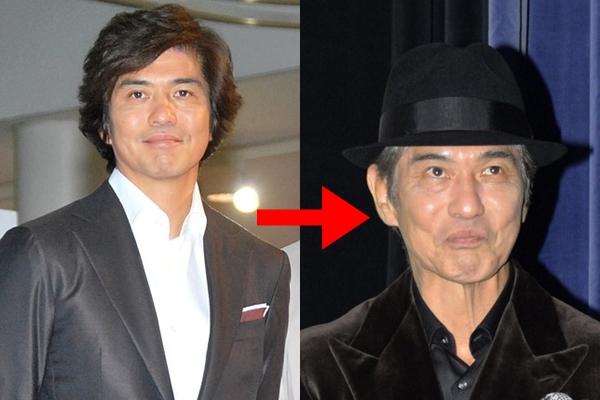 佐藤浩市の痩せて老けた理由は病気じゃない!本当の原因3つを公表