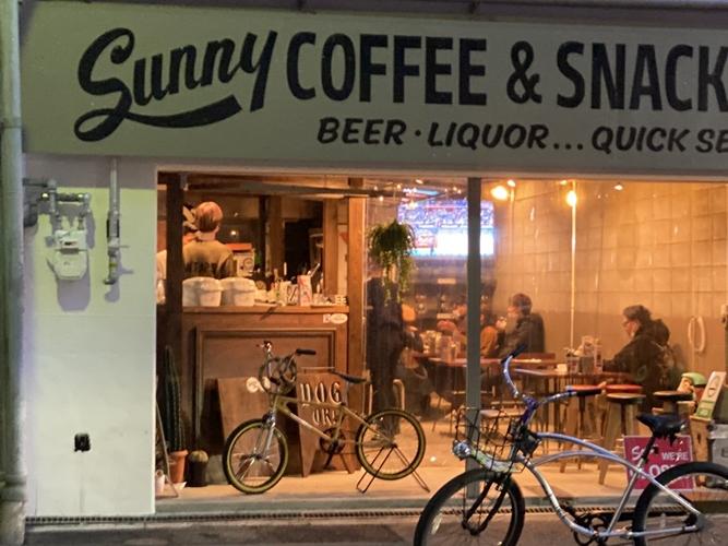 木村沙織のカフェ
