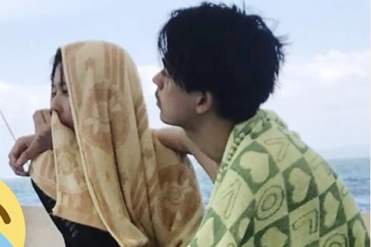 戸田恵梨香と成田凌の路チューの真相が判明!フライデーが撮ったのは