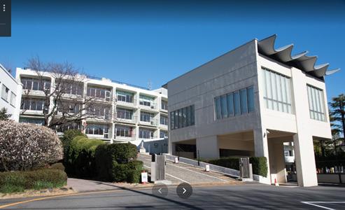 清泉インターナショナルスクール