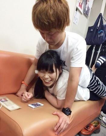 見取り図リリーと誠子