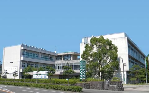 タクトOK!!が卒業した熊本県立八代高校
